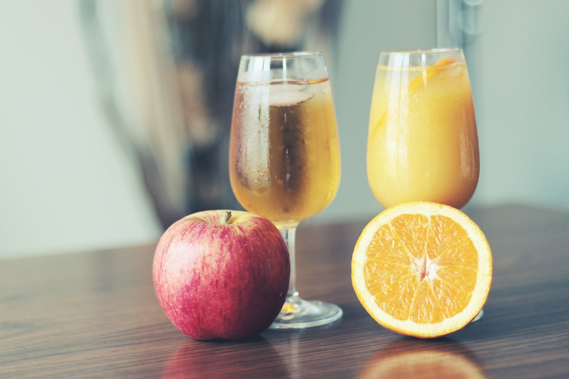 Healthy and tasty beverage recipes for the challenging times of COVID-19 – John Spach