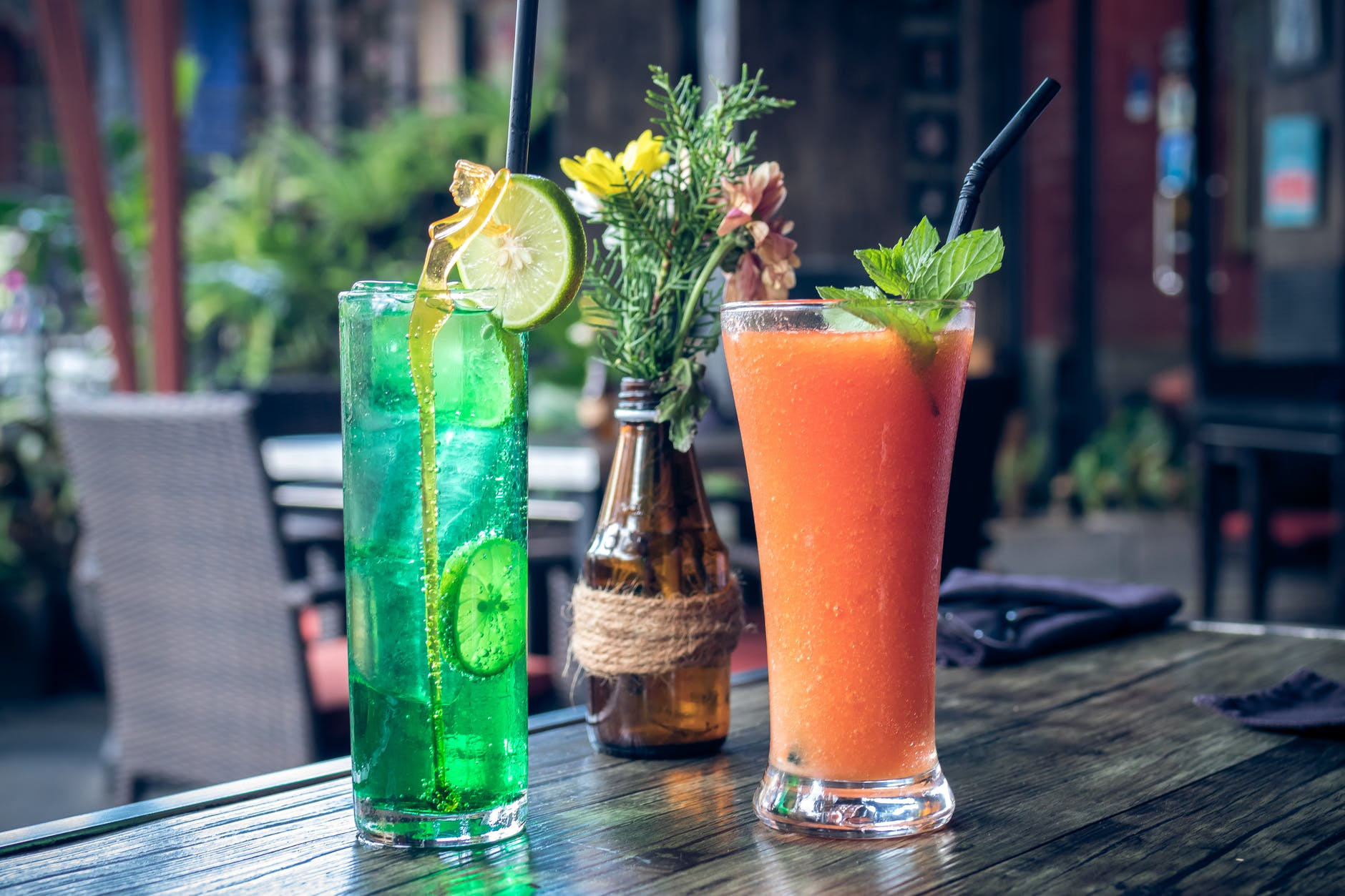 John Spach throws light on immunity-boosting juices you can include in your diet during the COVID 19 pandemic
