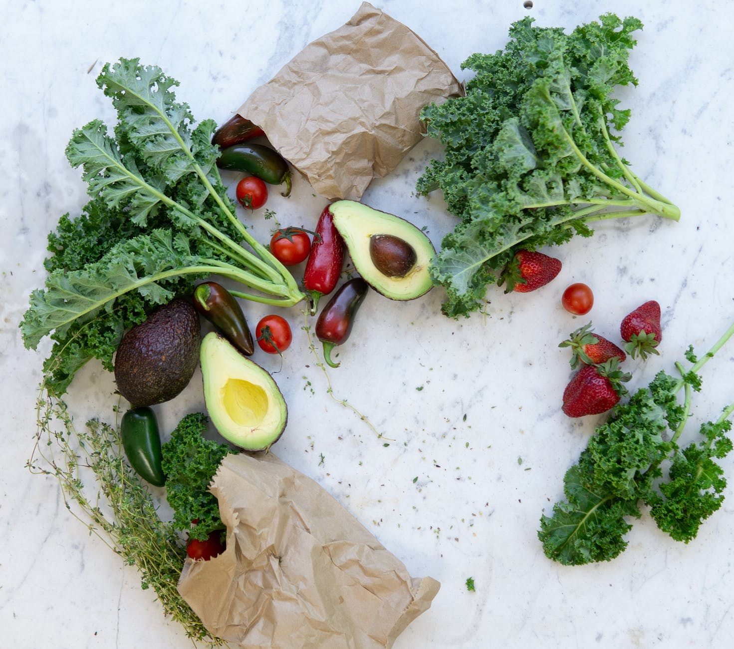 Consume your leafy greens to boost immunity and fight the global pandemic, explains John Spach